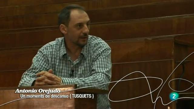 Página 2 - Entrevista: Antonio Orejudo