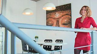 Cámara abierta 2.0 - Aomm.tv, la webserie El Click, Emusicarte en Música conectada y Literautas.com en Reinventados
