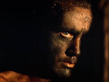 'Apocalypse Now' (1979), con Martin Sheen remontando el río en busca de Marlon Brando. Su película más ambiciosa.