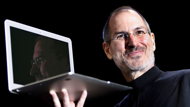 Una de las señas de identidad de Apple son sus diseños