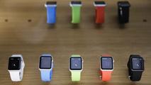 Ir al VideoEl Apple Watch ya está a la venta en España