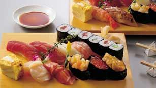 Más Gente - Más Cocina - Aprendemos a preparar sushi