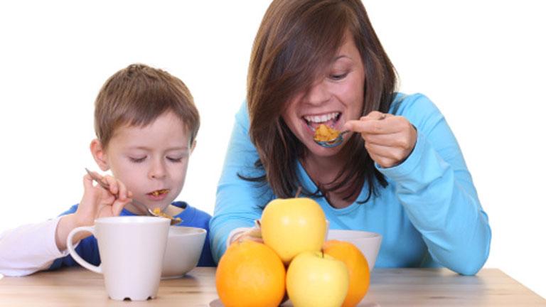 La mañana de La 1 - Aprender a desayunar