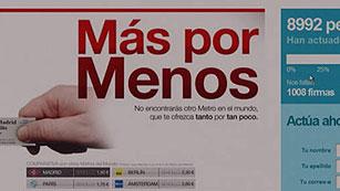 Aprobada la subida del transporte en Madrid con 15 votos a favor y tres en contra
