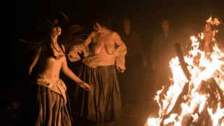 El Ministerio del Tiempo - El aquelarre de las brujas de Trasmoz