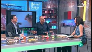 La Aventura del Saber. Juan Pedro Ferrer y Miguel Fernández. Aquellos maravillosos kioscos