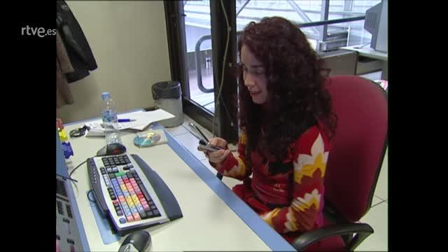 Ir al VideoAquellos SMS navideños (TVE, 2007)