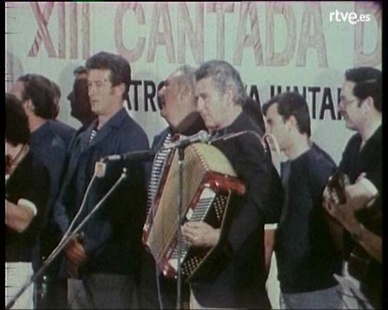 Arxiu TVE Catalunya - Arriba l'estiu i amb ell les havaneres