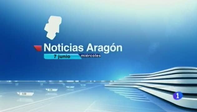 Aragón en 2' - 07/06/2017