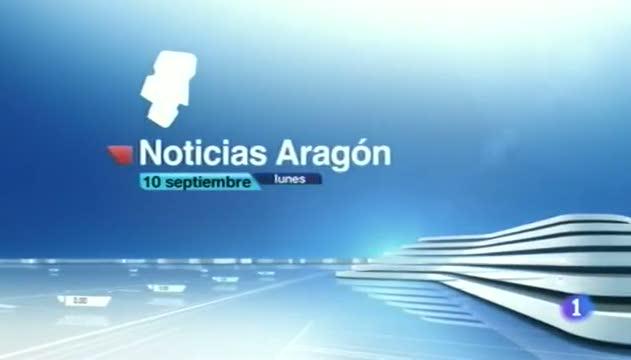 Aragón en 2' - 10/09/12
