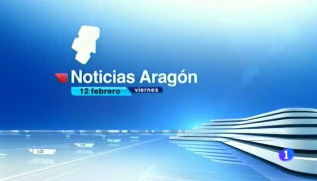 Aragón en 2' - 12/02/16