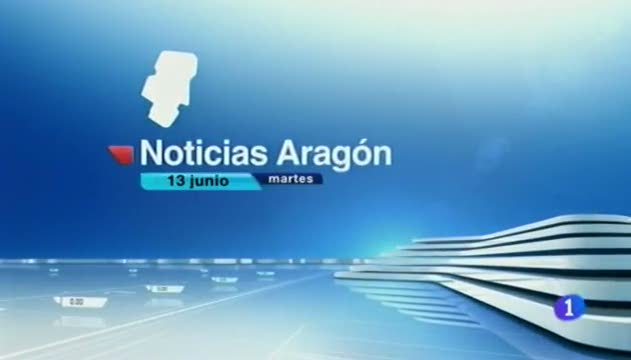 Aragón en 2' - 13/06/2017