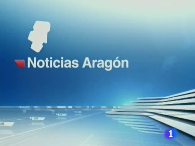 Aragón en 2' - 26/06/12