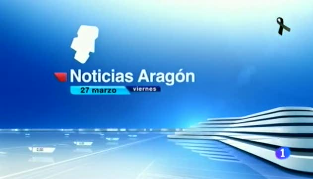 Aragón en 2'-27/03/15