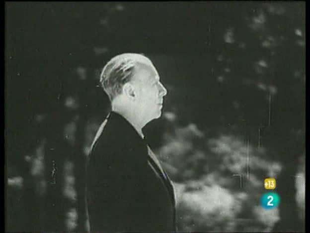 Archivo Antología - A propósito de Borges