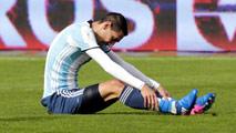Argentina cae ante Bolivia y Brasil se clasifica para Rusia 2018