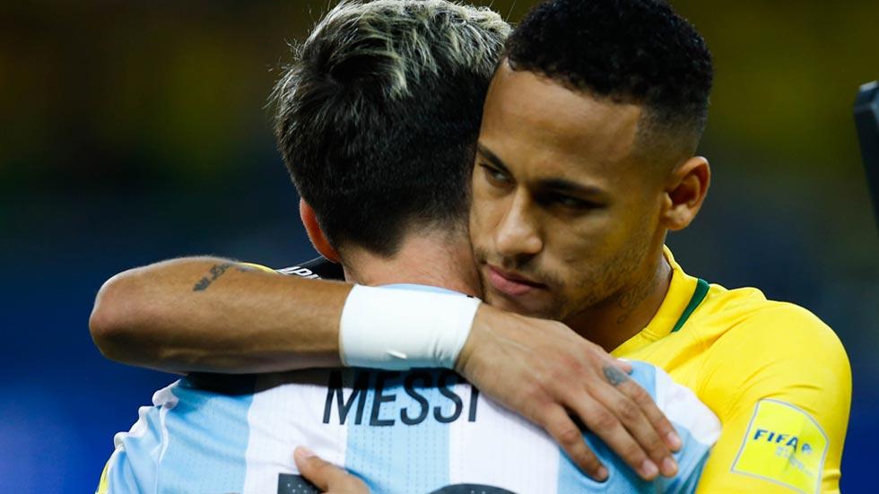 Argentina estalla contra la albiceleste