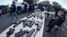 Ir al Video'Un arma por un vale', la campaña que ha reducido la delincuencia en Los Ángeles