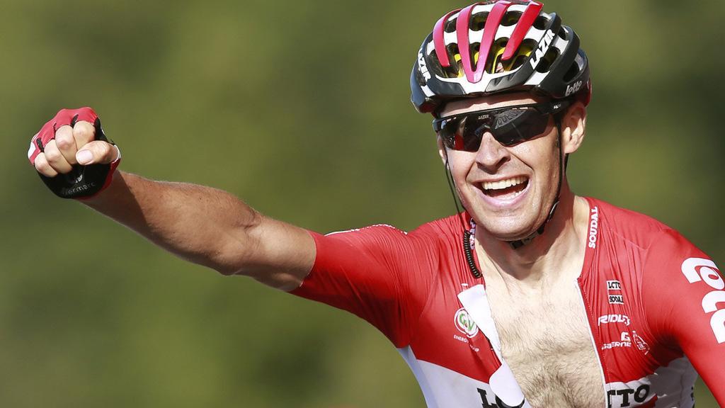Armée gana en Liébana, Contador no para y Froome distancia a Nibali