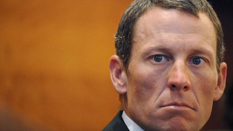 Armstrong pierde sus siete Tours