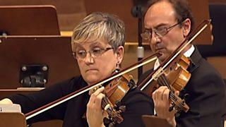 Los conciertos de La 2 - Arnold Shönberg (2015-2016: B-16)