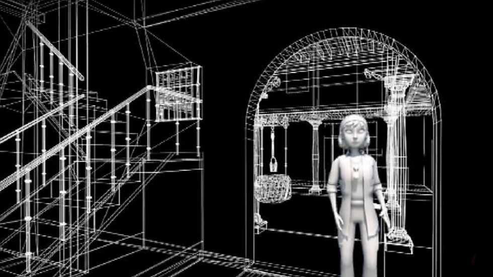Zoom Net - Arqueológico, ZTE Blade V8 y RIME
