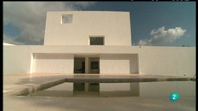 Los oficios de la cultura - Aquitectura. Alberto Campo Baeza