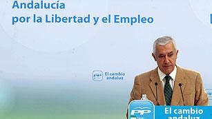 Esta medianoche arranca la campaña electoral en Andalucía y Asturias