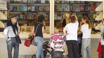 Ir al VideoArranca la Feria del Libro de Madrid