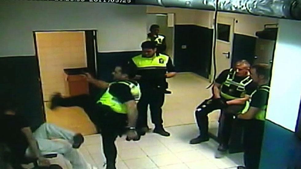 Arranca el juicio contra cuatro policías de Palma de Mallorca acusados de agredir a un detenido
