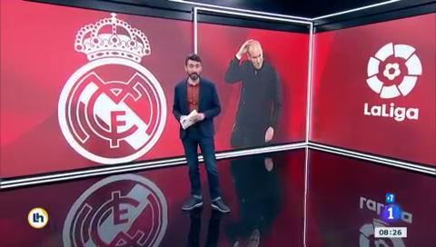 Ir al VideoArranca una nueva jornada de Liga con voces en contra de la Superliga