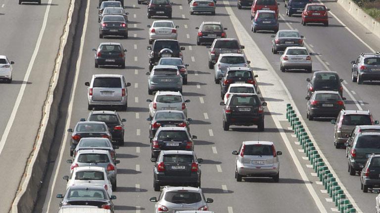 Tráfico prevé 80 millones de desplazamientos en la operación verano
