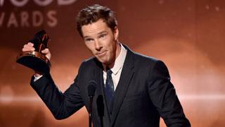 Arranca en Los Ángeles la temporada de premios cinematográficos