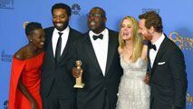 Ir al VideoArranca la temporada de premios en Estados Unidos con los Globos de Oro