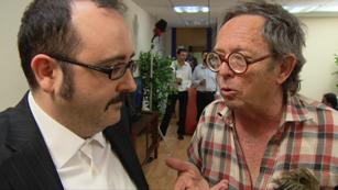 """""""Arriba ese ánimo"""", los mejores humoristas rinden homenaje a Miguel Gila"""