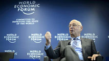 Ir al VideoArrranca la cumbre de Davos en Suiza para analizar los retos tras la crisis económica