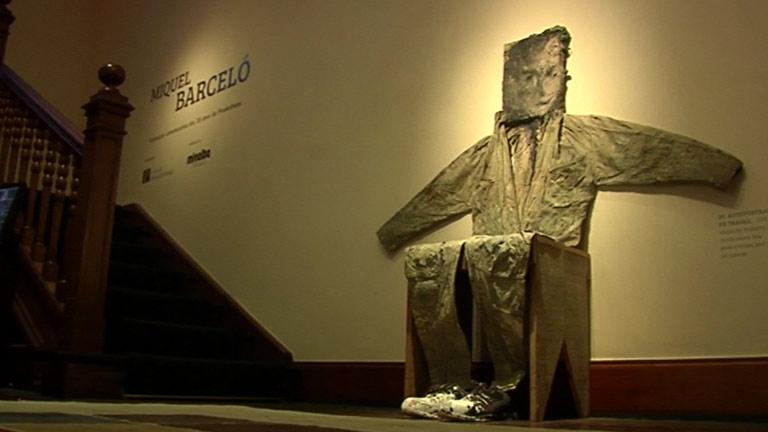 El arte de Miquél Barceló llega por primera vez a Río de Janeiro