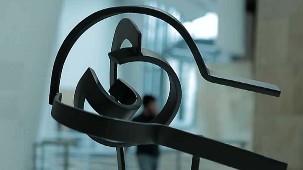 Guggenheim - El arte de nuestro tiempo (1)