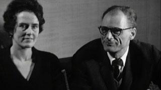 La noche temática - Arthur Miller, un hombre de su siglo