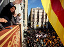 Ir al VideoArtur Mas ya es presidente de la Generalitat de Cataluña
