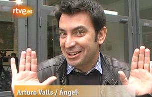 Pelotas -  Arturo Valls, 'Ángel'