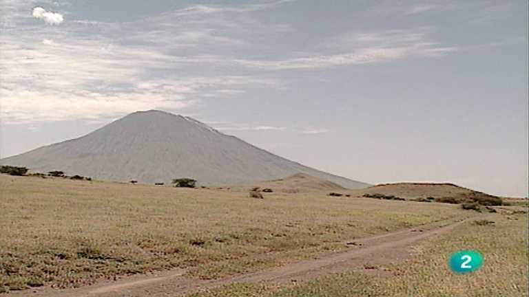 Otros pueblos - Descubriendo Arusha (Tanzania)