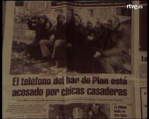 Arxiu TVE Catalunya - Berenar a Sant Cugat - Solters de Sort