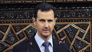 Asad dice que el destino de Siria depende de la lucha contra el enemigo