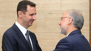 """Al Asad: """"La puerta permanece abierta al diálogo en Siria"""""""