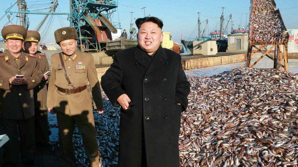 La Asamblea General de la ONU pide llevar ante la CPI los crímenes en Corea del Norte
