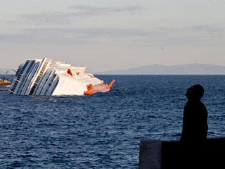 Asciende a 29 la cifra oficial de desaparecidos en el naufragio del Costa Concordia