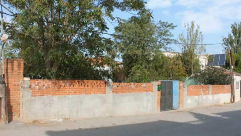 En marcha el plan para regularizar el asentamiento de la Cañada Real