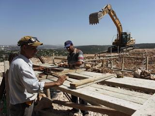Ver vídeo  '¿Por qué los asentamientos israelíes pueden poner en peligro el proceso de paz?'