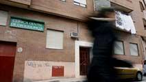 Ir al VideoAsesinada una mujer de 44 años en Alcobendas, Madrid